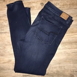 American Eagle 🦅 Outfitters Hi-Rise Jeggings